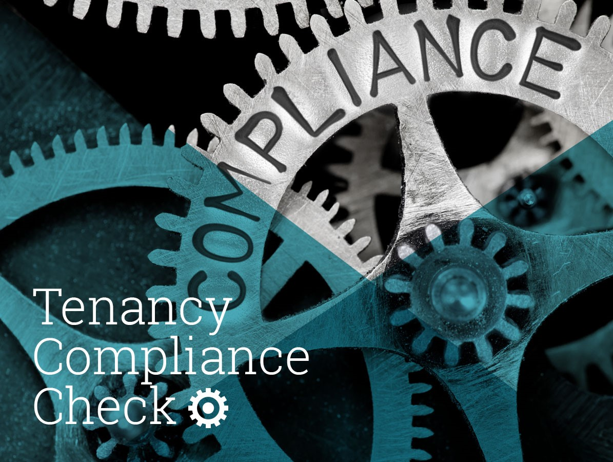 Tenancy Compliance Check Service